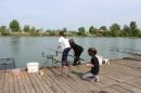 Tavaszi horgász weekend - Lógató - 2015 - Minitali