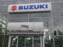 Imerkedtünk az új Suzuki Balenoval