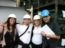 Gyárlátogatás - 2004