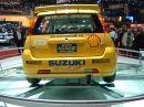 Genfi Autószalon - 2005