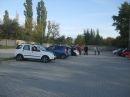 Minitali Székesfehérváron, 2012 október