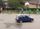 4. Miskolci Suzuki Találkozó  2014 - Harsány - Minitali